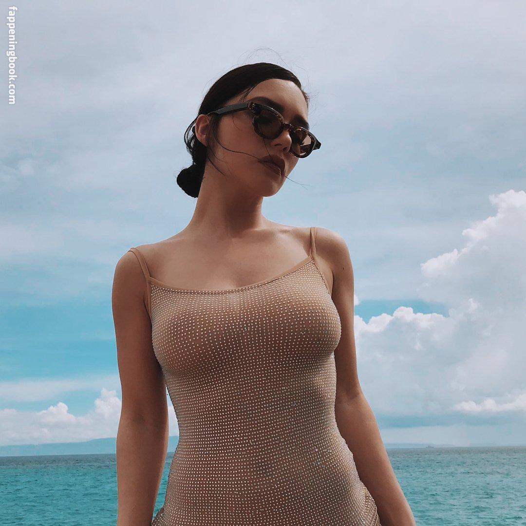 Olga seryabkina nude