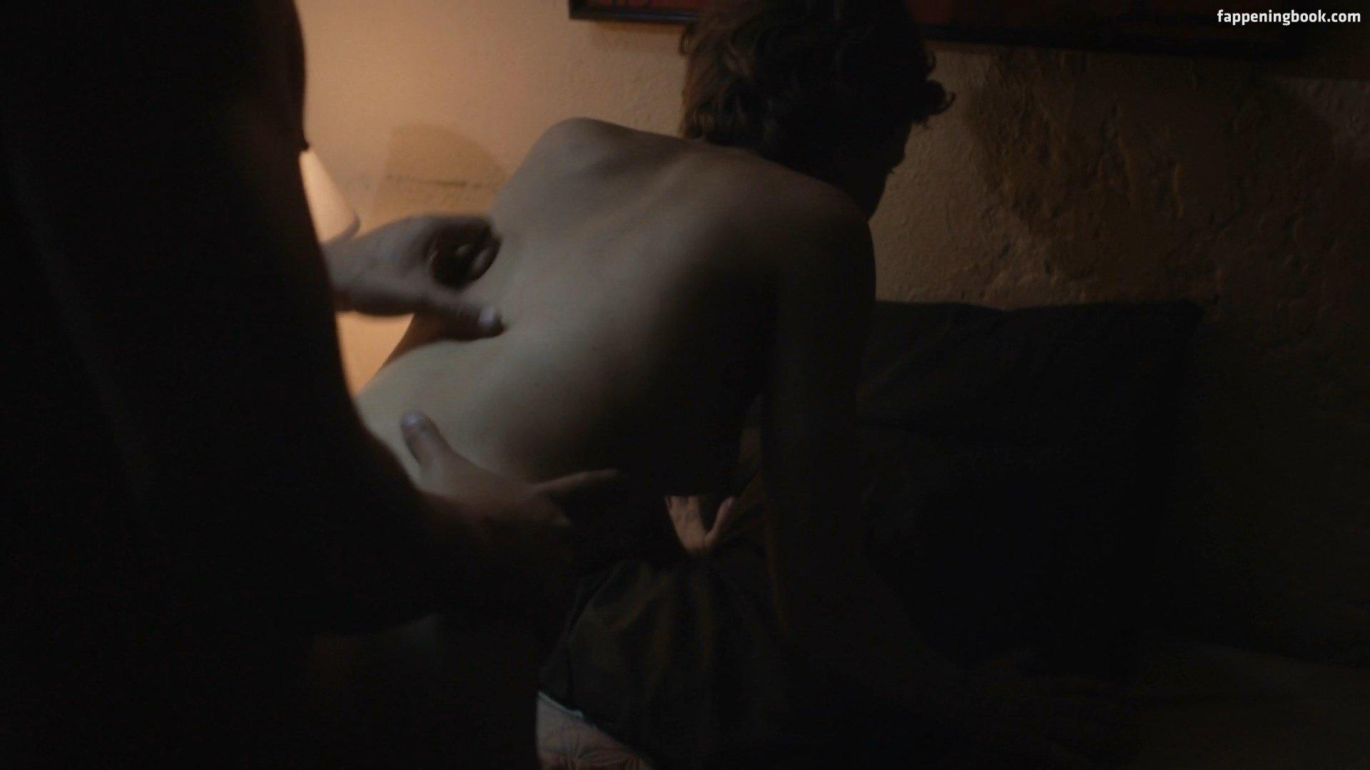 """Cooke naked olivia """"Naked Singularity"""""""