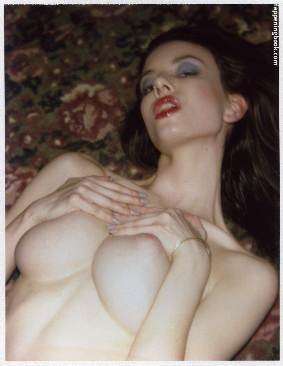 Olivia Rose Nude