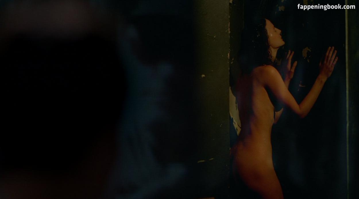 Orla O'Rourke Nude