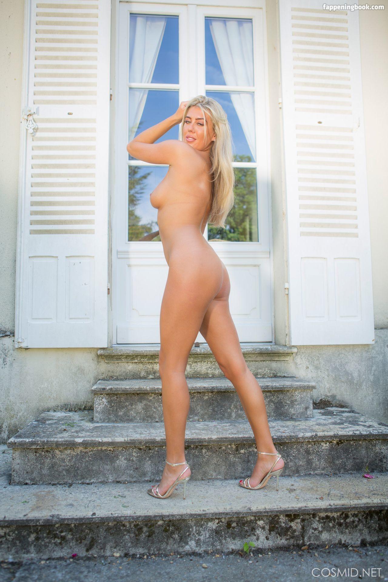 Nackt Paige Johnson  EPISODE 260: