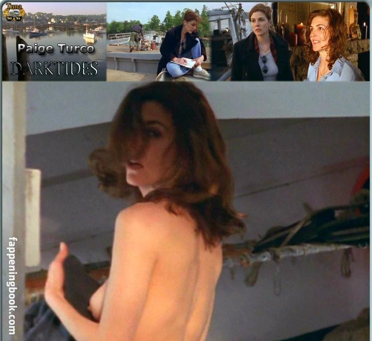 Paige turco naked