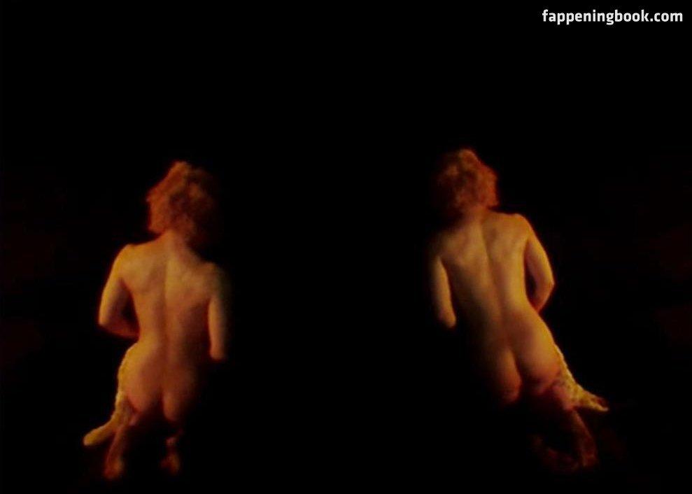 Päivi Akonpelto Nude