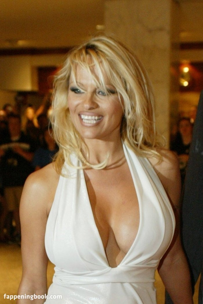 Finest Pamala Anderson Nude Galery Gif