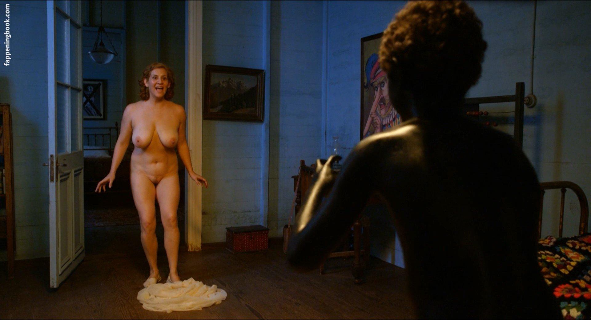 nackt Flores Pamela Naked @