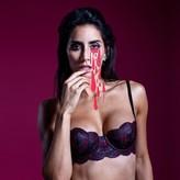 Paola Nunes  nackt
