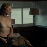 Patricia Clarkson Nude Brief Boobs Learning To Drive