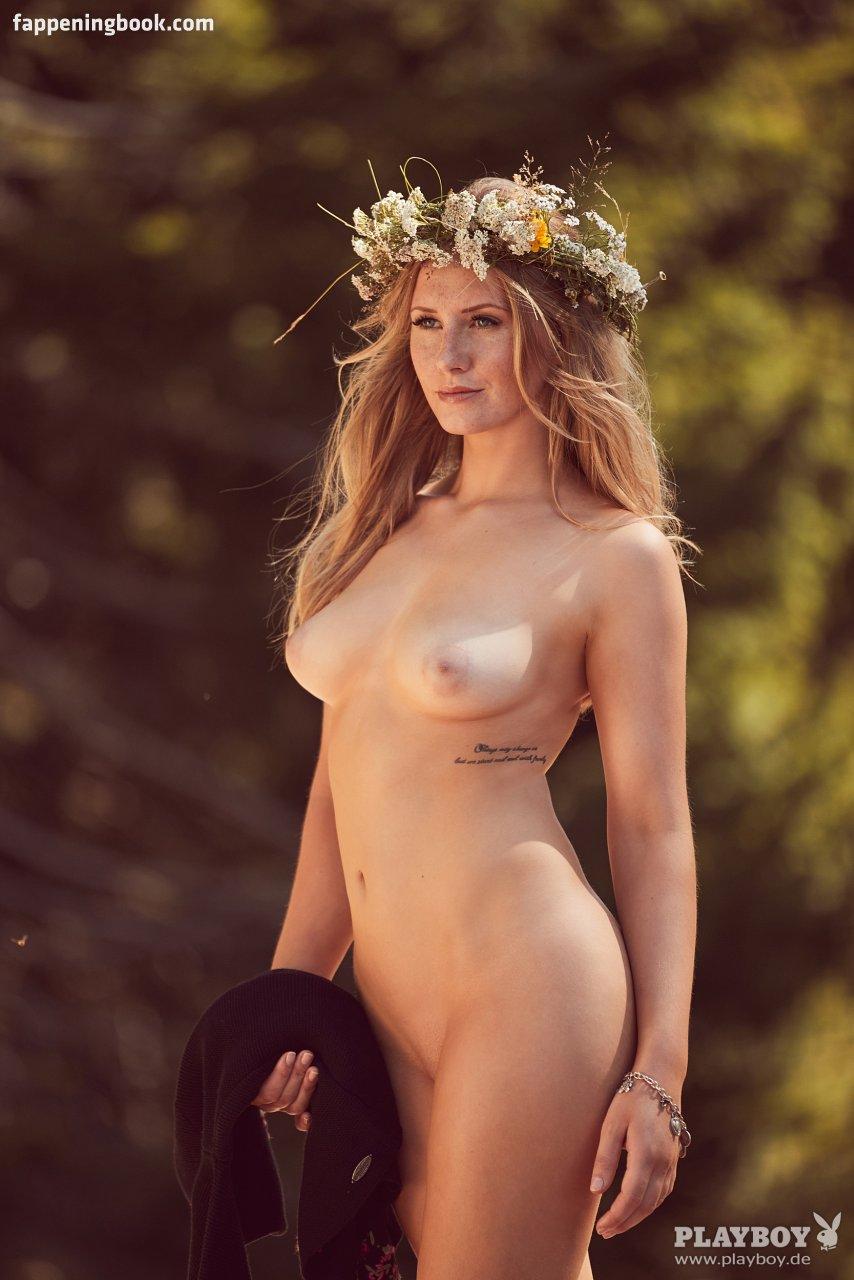 Naked patrizia dinkel Patrizia nude