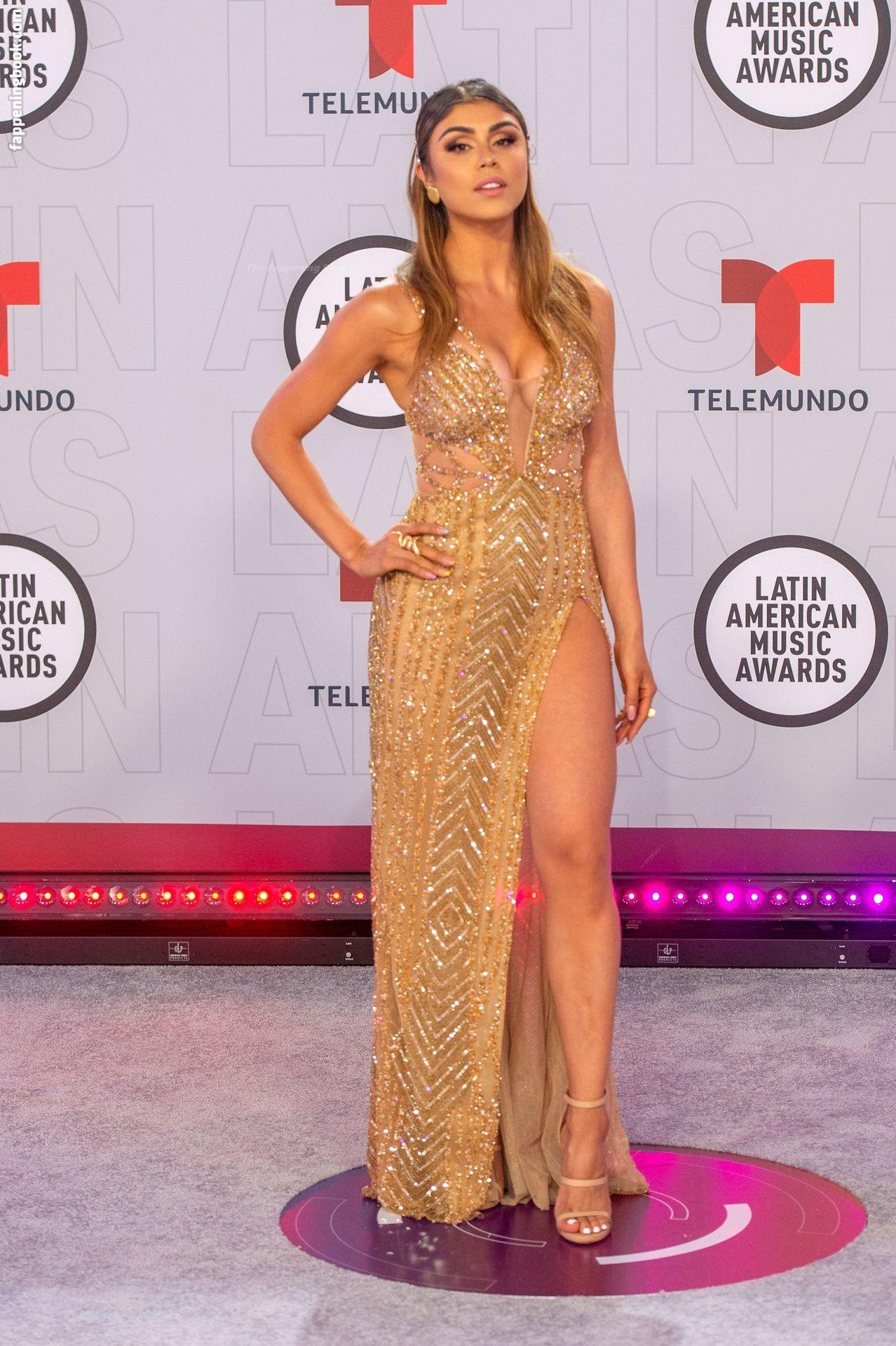 Paula Galindo Nude