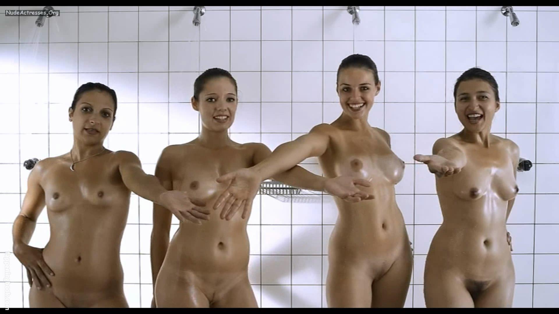 Nackt  Andreina Ruiz Pornstars