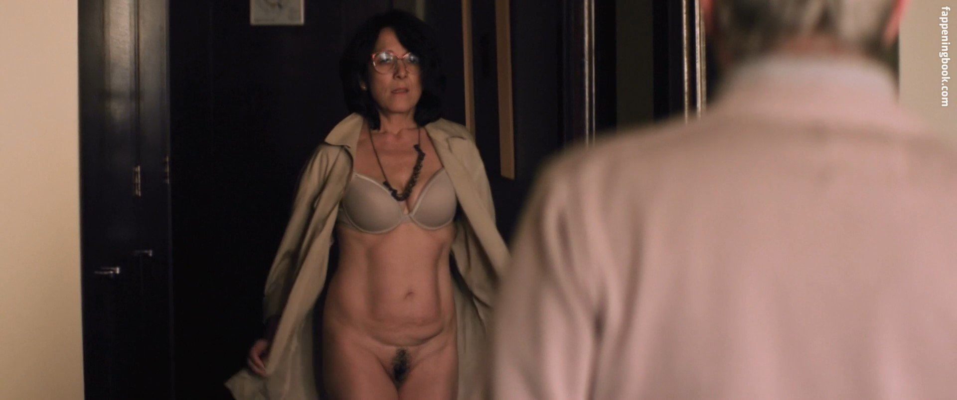 Eugenia Wright  nackt