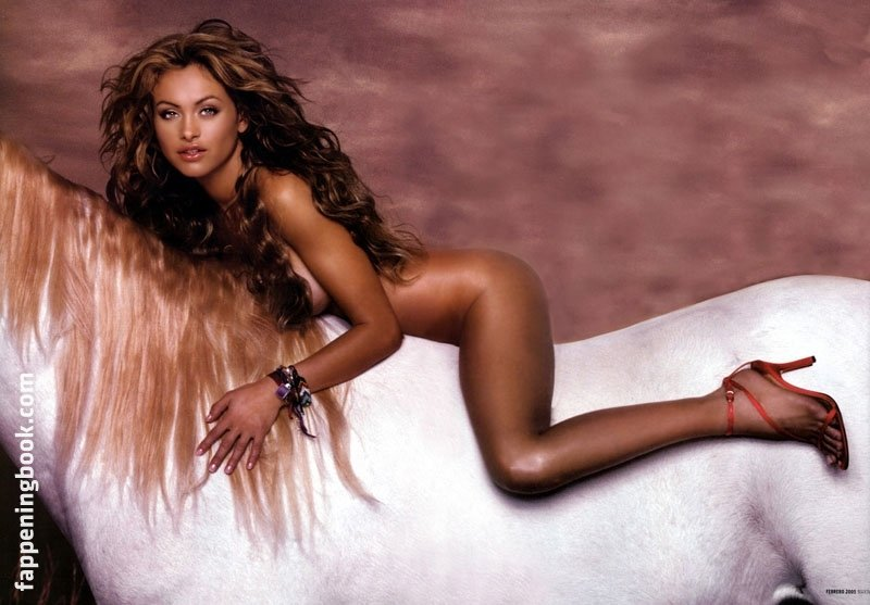 Lucia rubio nude