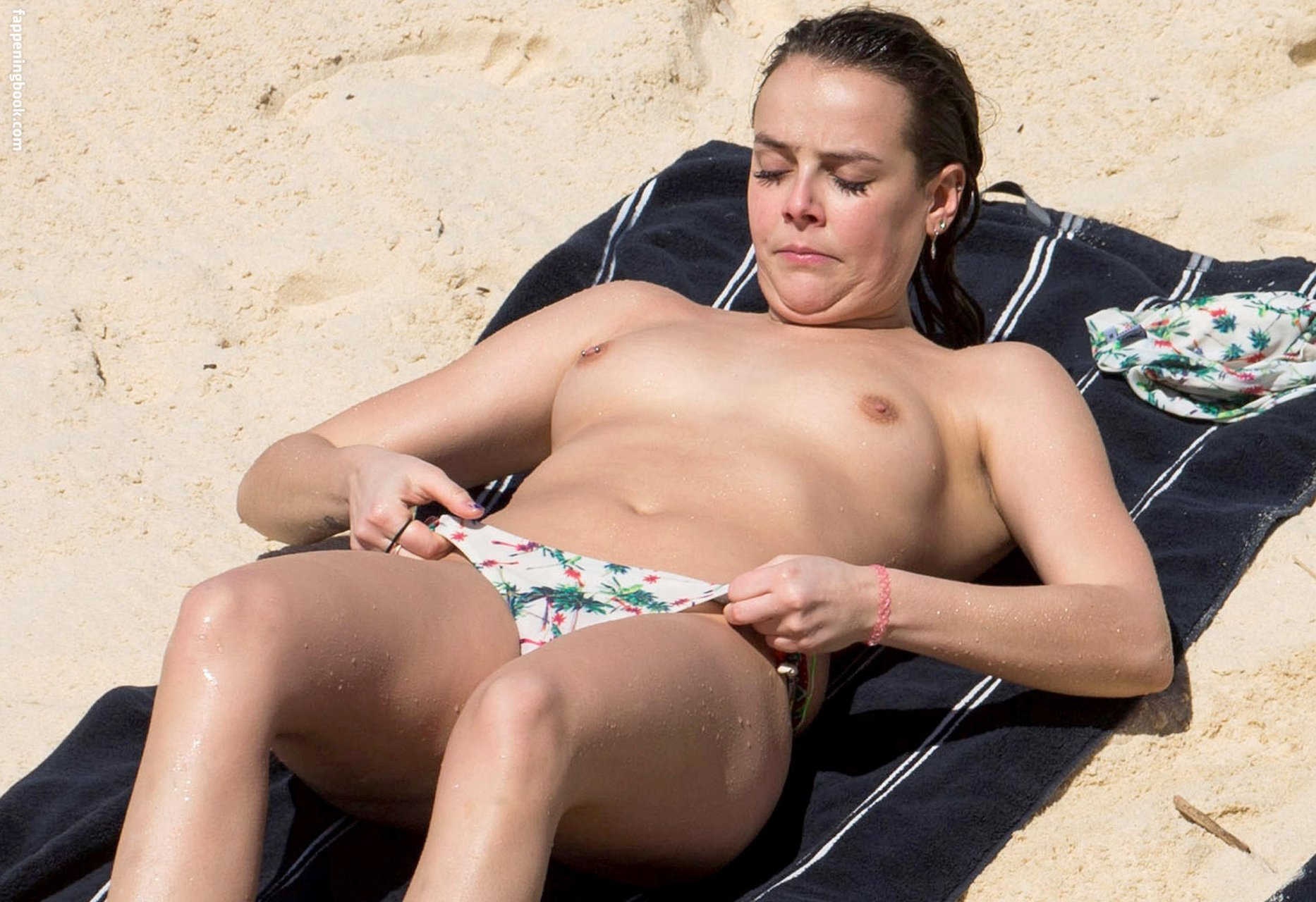 Pauline Ducruet