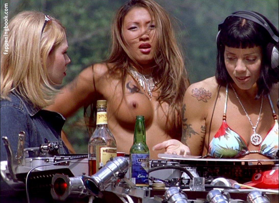 Penny Phang Nude