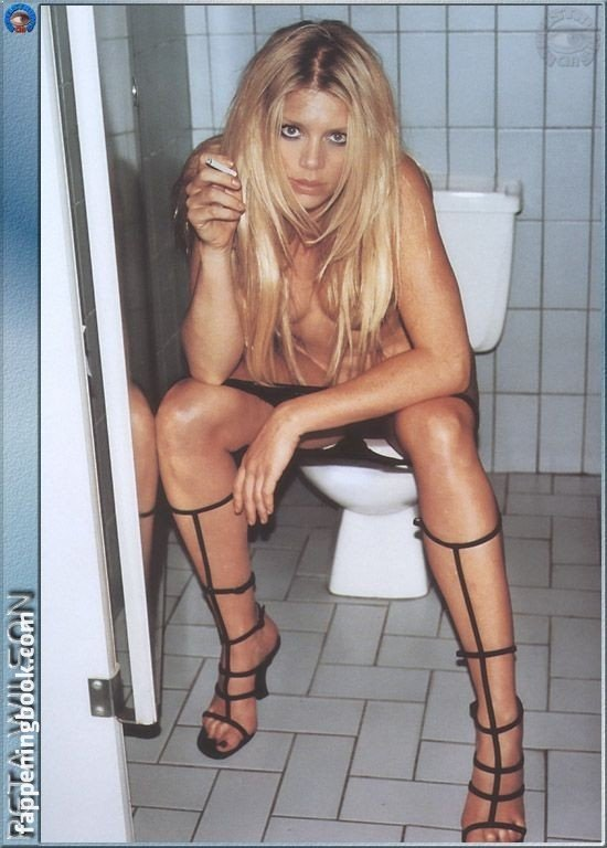 Excellent and sexy peta wilson shall