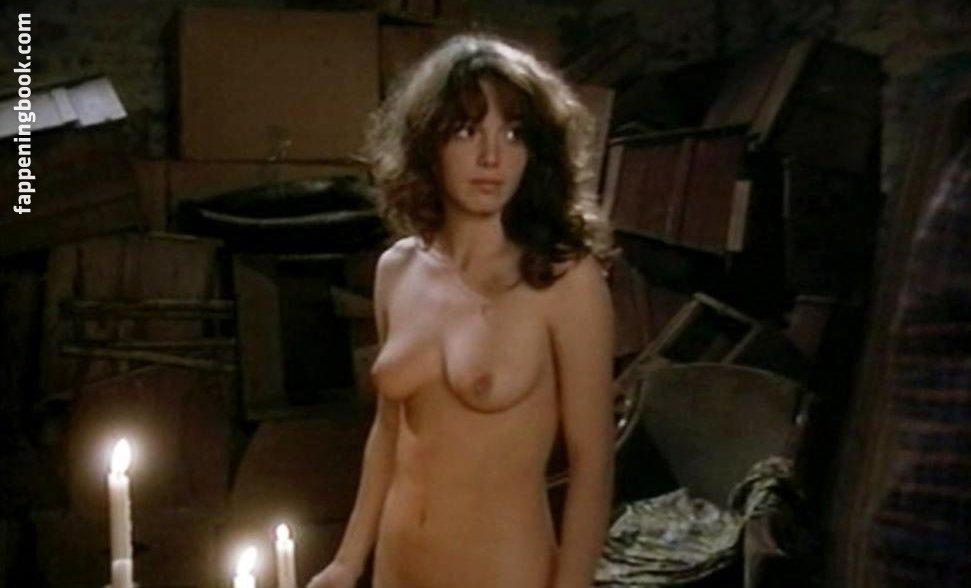 Philippine Leroy-Beaulieu Nude