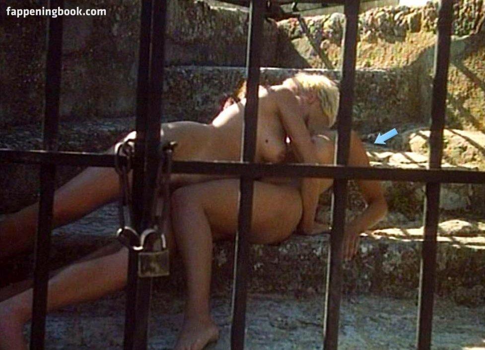 Pilar Orive Nude