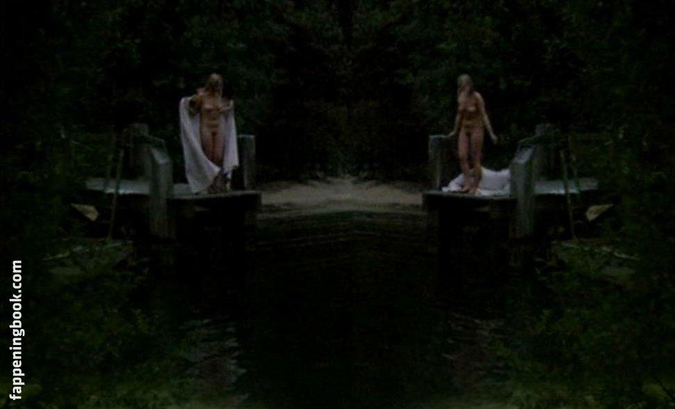 Pippa Steel Nude