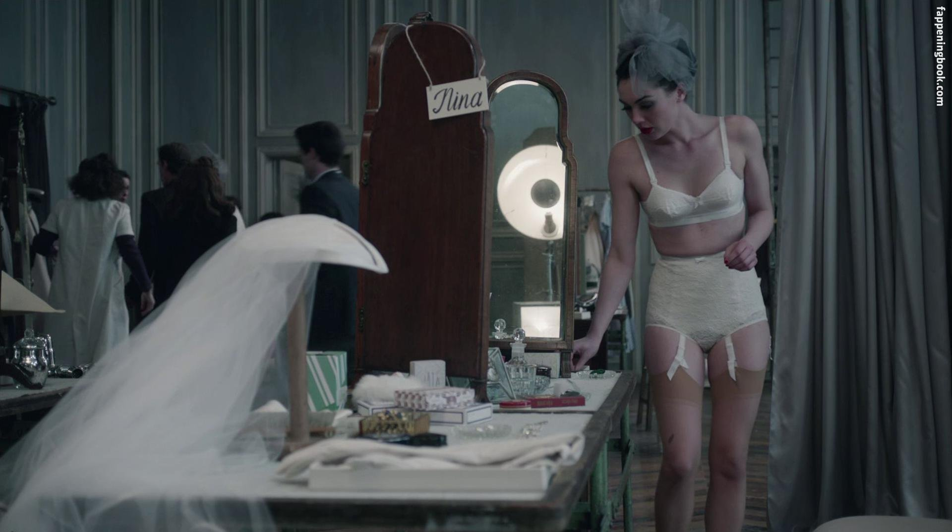 Poppy corby tuech nude