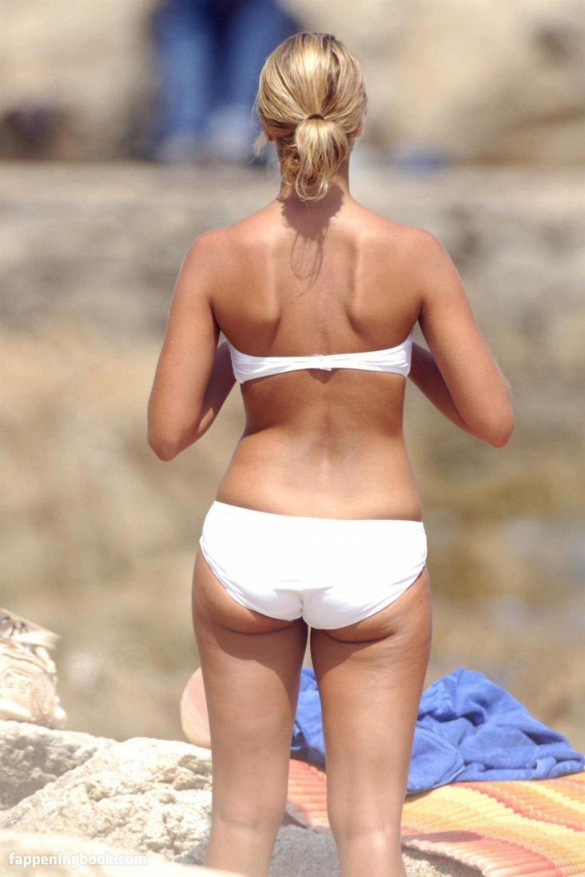 Princess Madeleine of Sweden Nude
