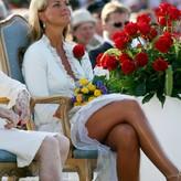 Princess nackt Madeleine Princess Madeleine