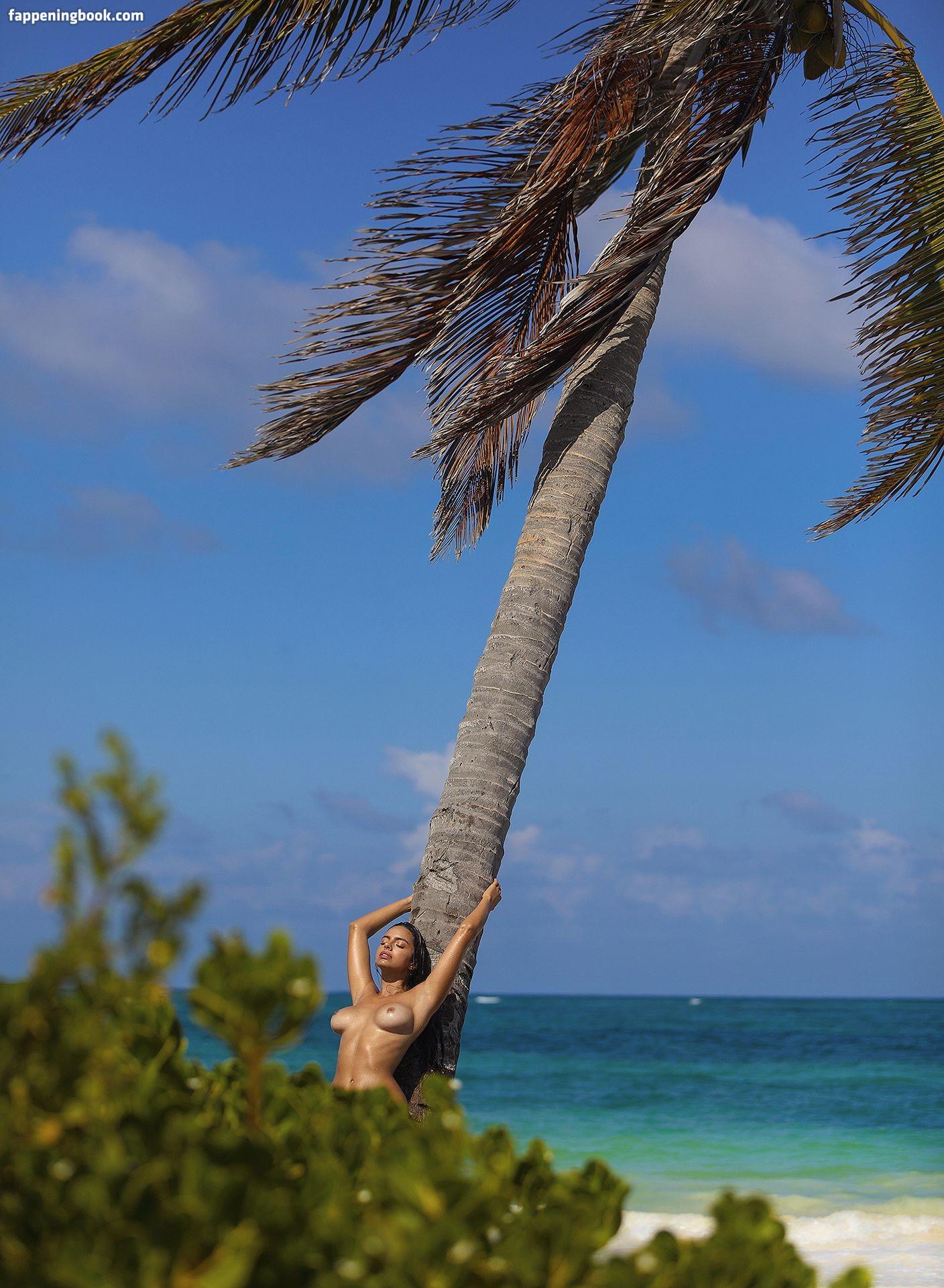 Priscilla Huggins Ortiz Nude