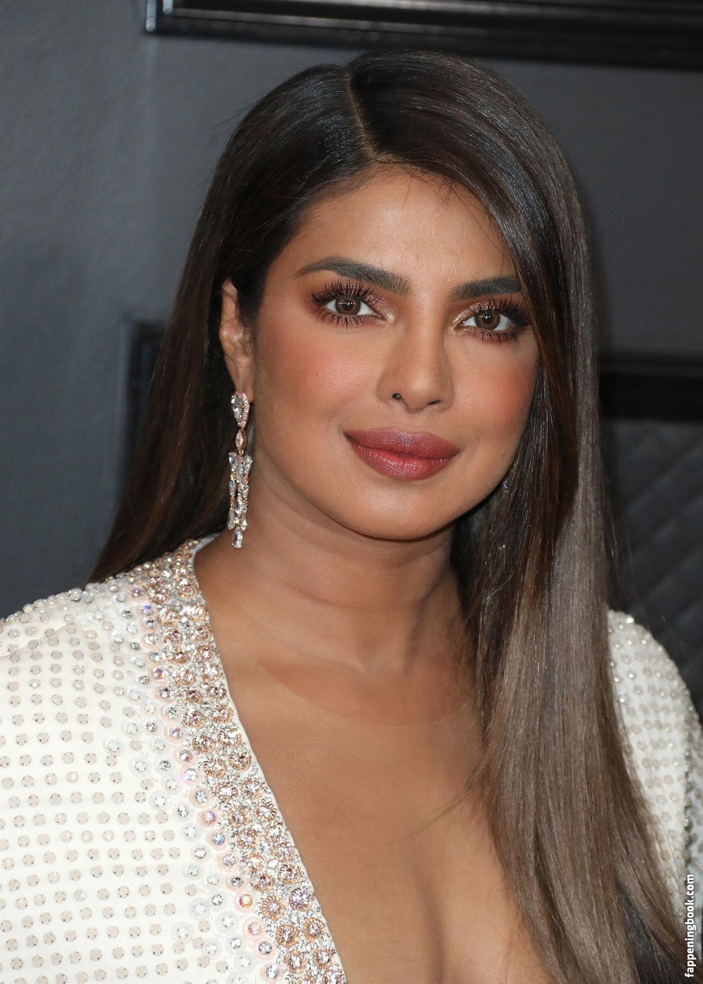 Priyanka Chopra Nude, Sexy, The Fappening, Uncensored