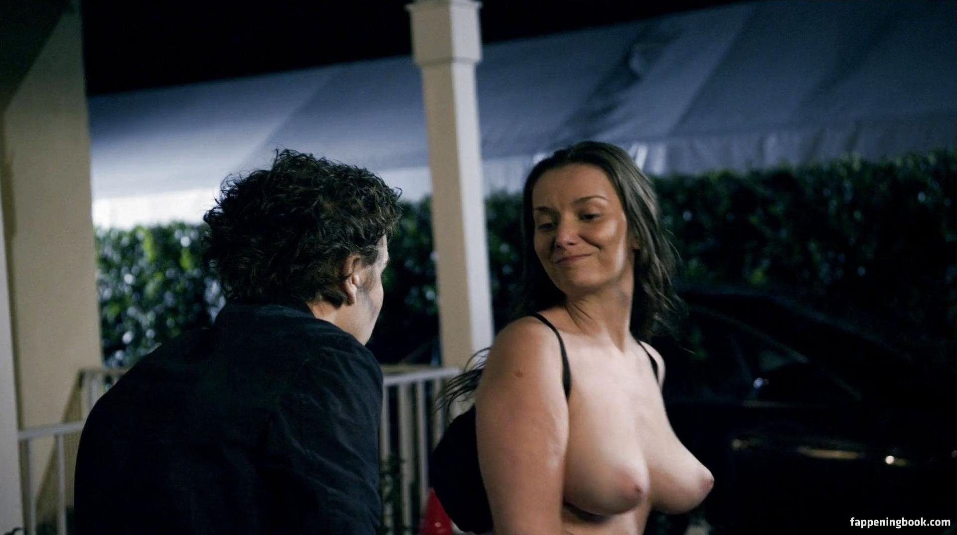 Nackt Mullins  Rachel Ann Episode 62:
