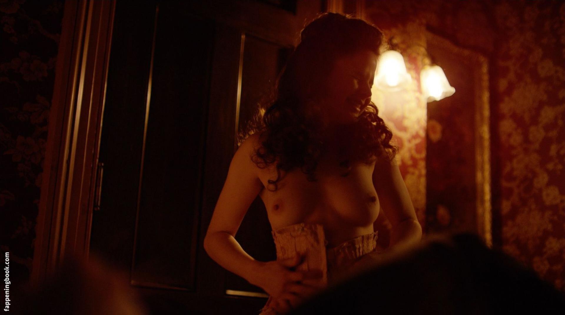 Rachel Korine Nude