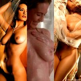 Rachel Veltri  nackt