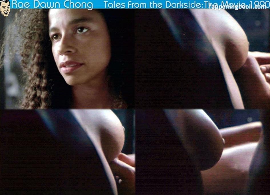 Chong nackt  Dawn Rae TheFappening: Rae