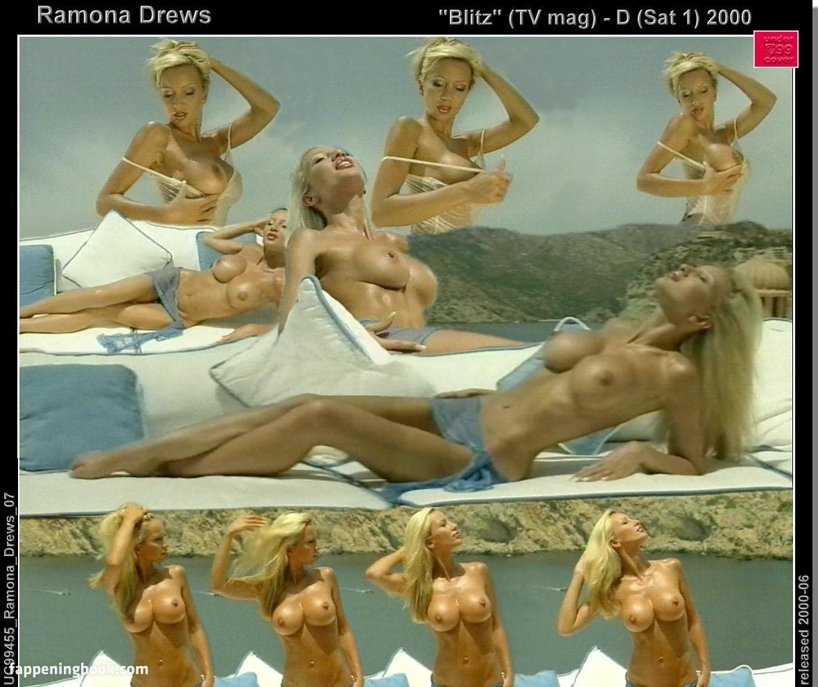 Alores nackt Alessandra  Alessandra Jane