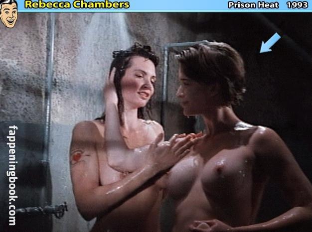 nackt Chambers Rebecca Rebecca Chambers
