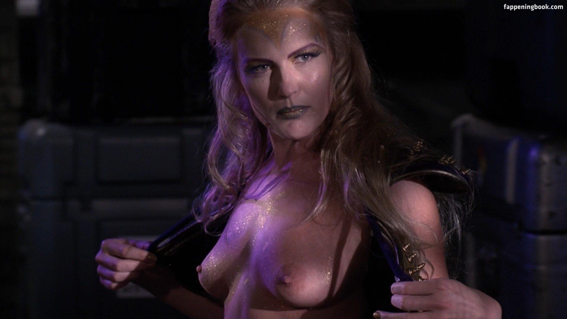 nackt Carlton Rebekah Profile of