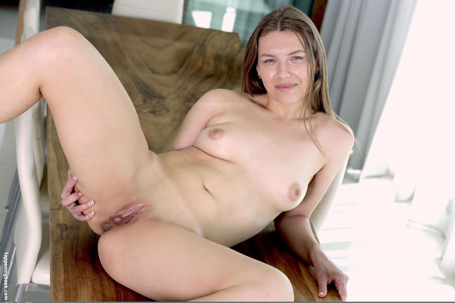 Regina Swift