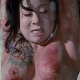 Reiko Ike  nackt