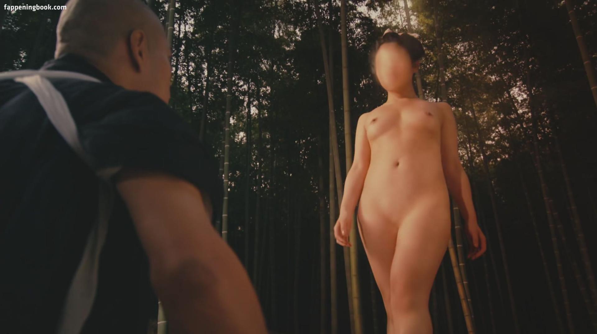 Reina Yukara Nude
