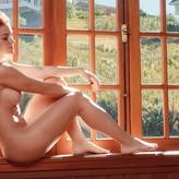 Renata Longaray  nackt