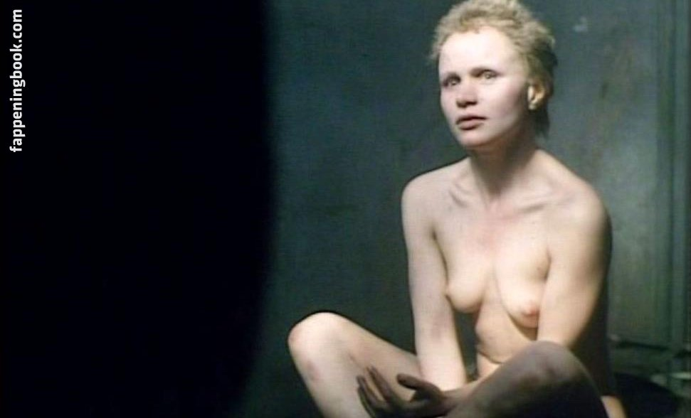 Claude nackt  Anne Girard GIRARD Anne