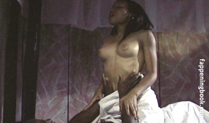 Jordan nackt Rhoda  PICTURED: Ronda