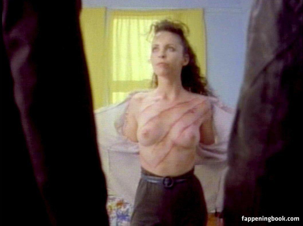 Rhonda Gray Nude
