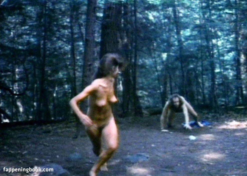 Patricia Rosales  nackt