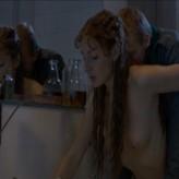 Megan nackt Ketch Meghan Markle