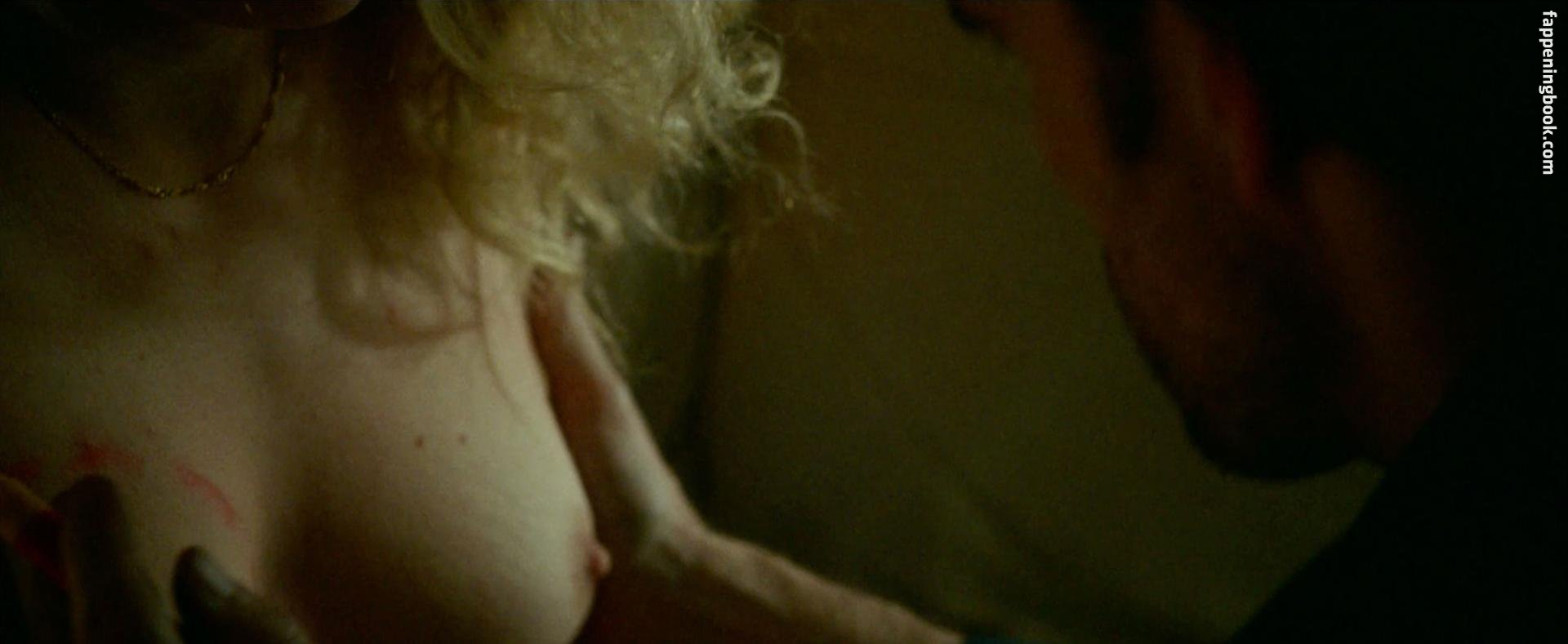 nackt Sebastion Linda Drew Barrymore