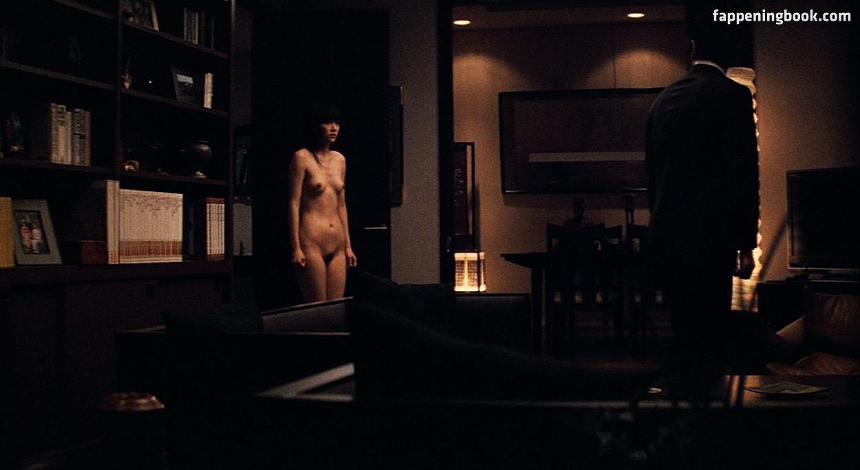 Rinko Kikuchi Nude