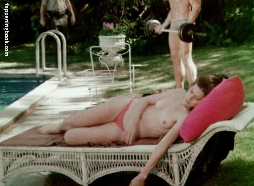 Nackt  Liza Goddard Body talk: