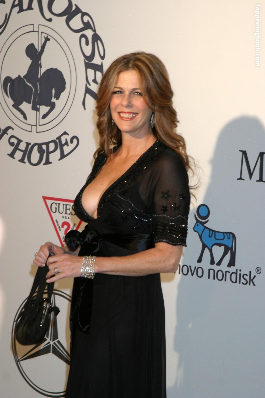 Rita Wilson Nude, Sexy, The Fappening, Uncensored - Photo