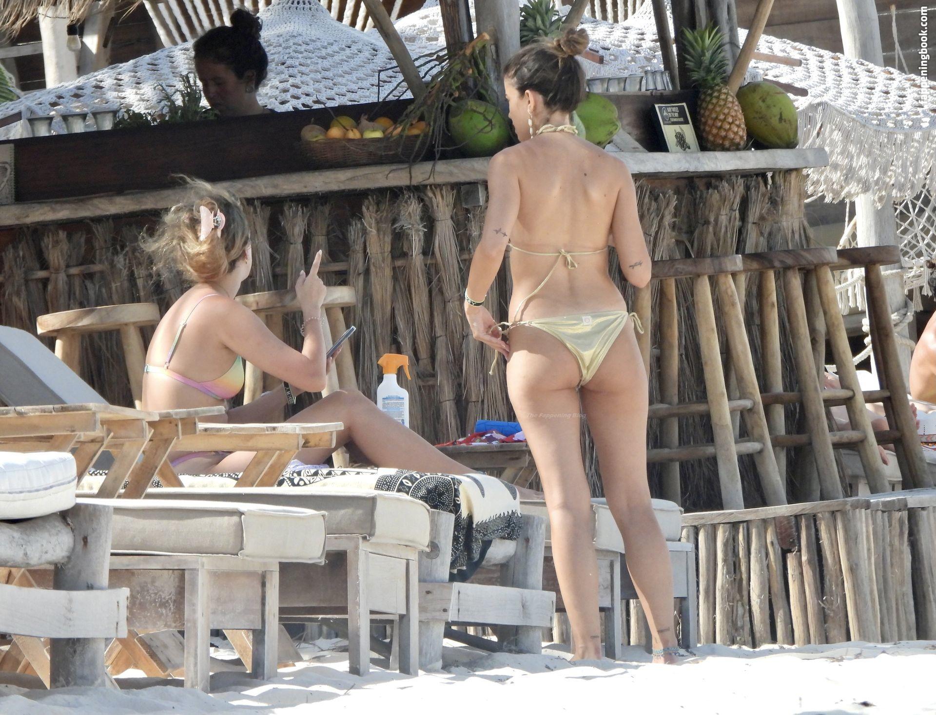 Rocio Camacho Nude