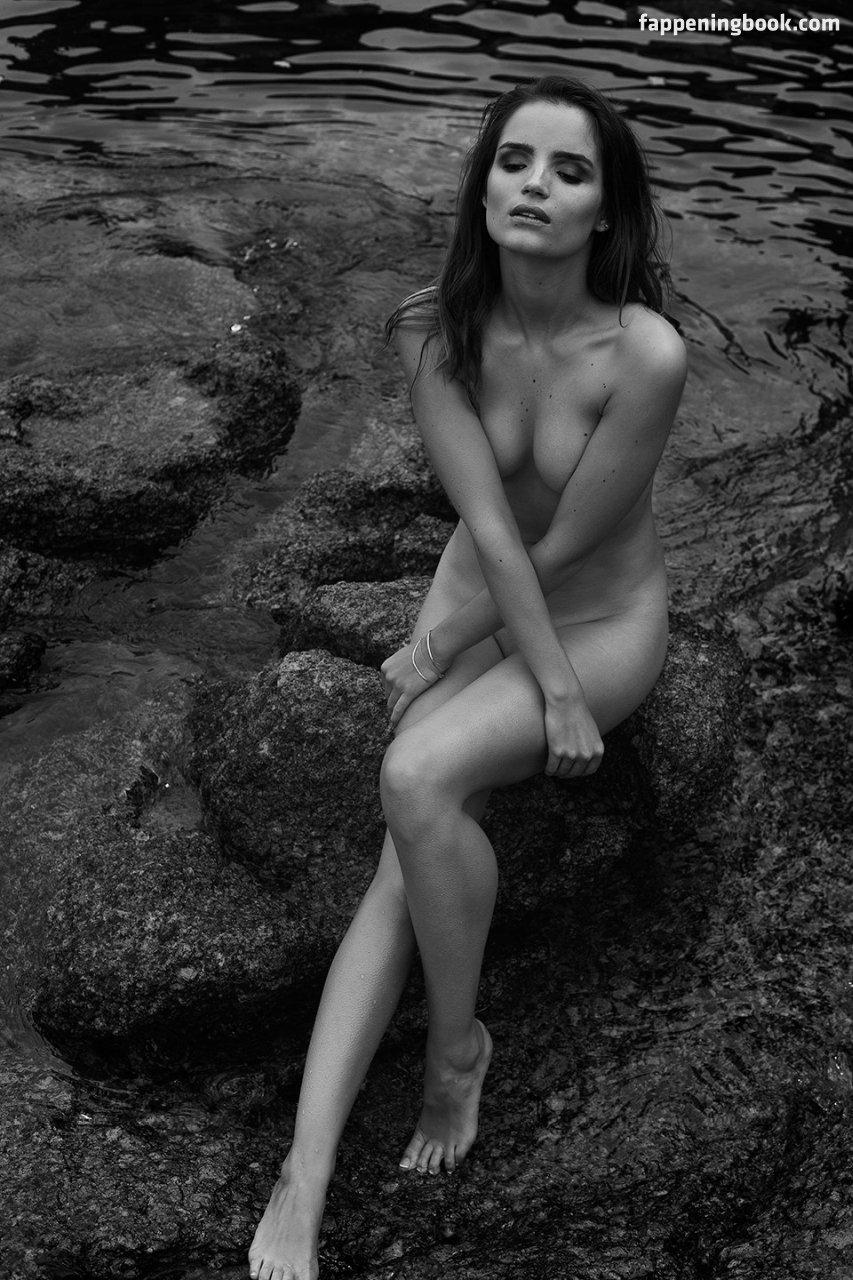 Virginia Clay  nackt