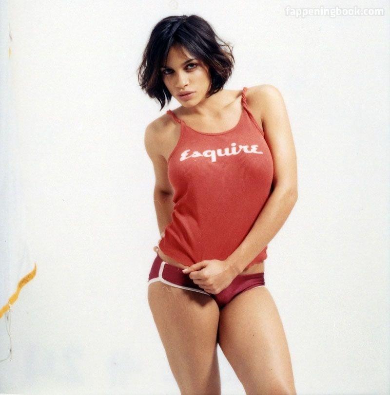 Finest Rosario Dawson Alxander Nude Pics HD